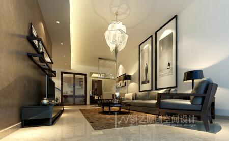 现代风格设计、现代简约装修设计、后现代设计、时尚室内设计、3D效果图表现