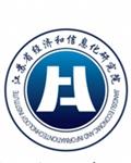 扁平化徽章式LOGO设计塑造省研究院的权威