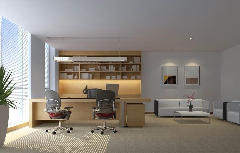 总裁办公室装修的几个要点