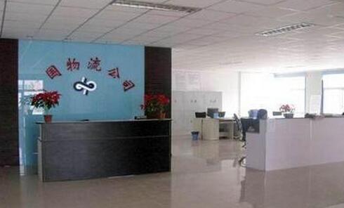 物流公司形象墙设计的方式