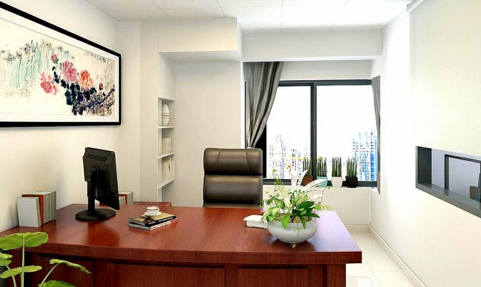 企业各类办公室布局设计思路