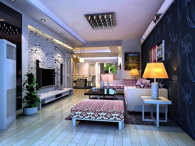 几个小细节的改变让你的室内设计变得美好