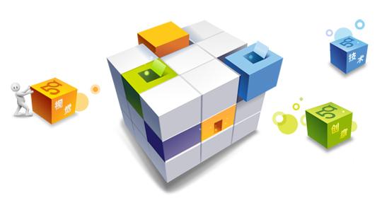 大型企业网站开发建设注意的重点