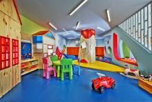 威客服务:[56862] 幼儿园设计