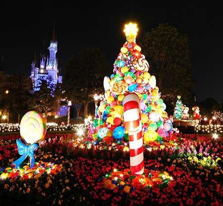 商家专用的圣诞节促销活动策划方案