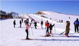 室内滑雪场规划设计的几个基本要点