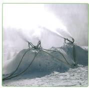 滑雪场规划设计的几点重要原则