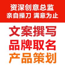威客服务:[5631] 文案/产品文案/产品描述/广告语创作/新闻写作