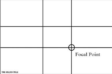 场景插画的场景布局的两种方法的异同