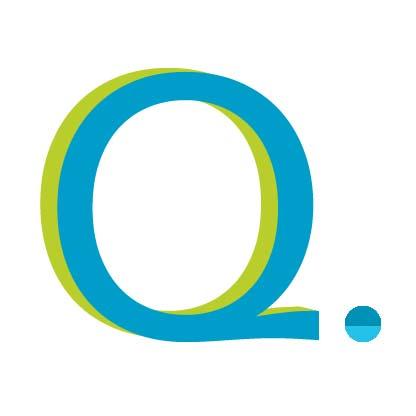 QiQ设计logo