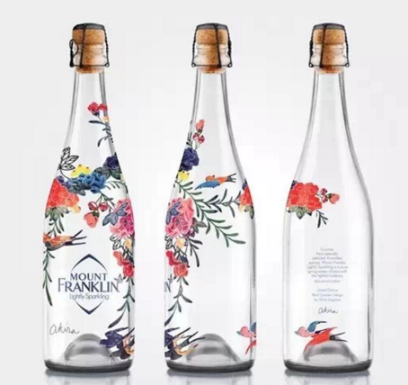 经典瓶型设计案例赏析