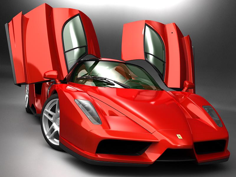 3Dmax高级建模、工业产品建模渲染。三维立体模型制作