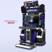 DJ音乐游戏机