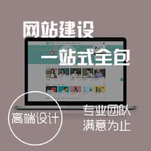 网站设计开发