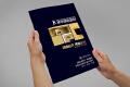 洛阳保险柜文件柜画册设计印刷
