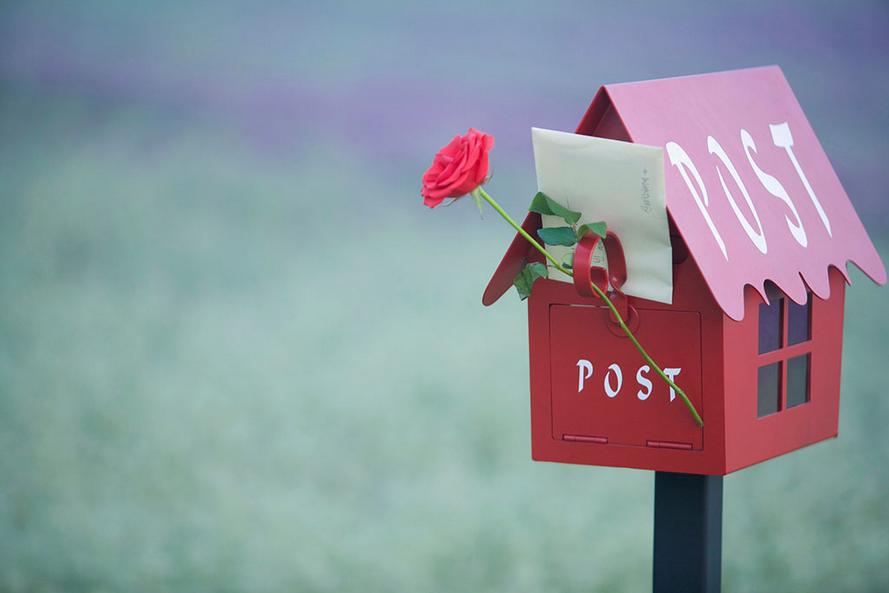 职业邮箱起名方法,给邮箱起一个容易被记住的名字