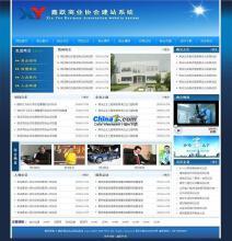 威客服务:[80929] XYCMS商会机构源码模板系统