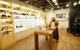 化妆品店铺起名技巧,化妆品店铺名字大全欣赏