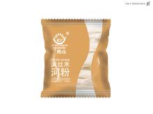 【思传包装】食品包装设计有机河粉包装设计