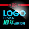 餐饮西餐料理火锅咖啡奶茶饮品甜品烧烤小吃门头品牌logo设计