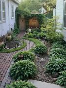 七张家庭园林景观设计案例分享