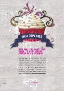 创意蛋糕店招贴广告设计欣赏