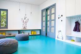 创意幼儿园室内设计方案