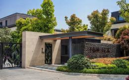 上海高档别墅设计