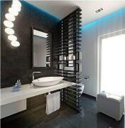 现代风格卫生间家装装饰设计