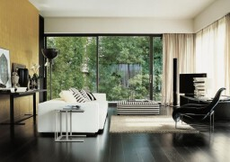 B&B Italia现代沙发设计