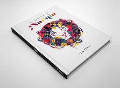 经典创意书刊设计
