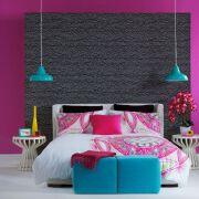 甜美的女性卧室装修设计案例欣赏