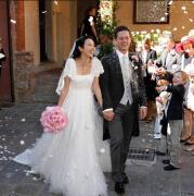 分享2两篇让人愉快的新郎幽默婚礼致辞范文