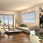 八张漂亮有创意的室内装修图欣赏