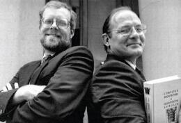 美国2芯片专家荣获2017年图灵奖,因对RISC发展贡献巨大