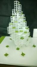 建筑设计及相关施工图纸绘制