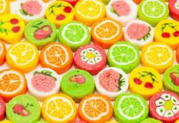 第一喜糖果品牌策划方案欣赏