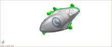 威客服务:[107114] 产品3D打印服务
