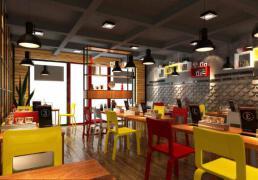 餐饮店选址技巧和开业策划方案!