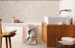 5款好看实用的卫生间装修效果图