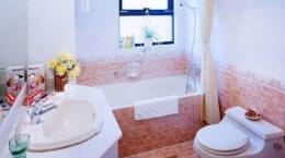 小户型卫生间装修妙招有哪些?