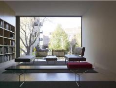 三张家庭室内设计书房设计欣赏