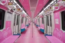 七夕之前,地铁求婚文案火了