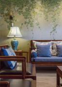 装修时墙面贴壁纸还是刷胶漆好?