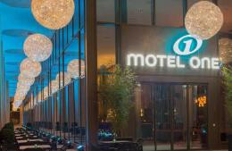国外精美的汽车旅馆装修设计欣赏