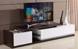 品质生活电视柜设计图片欣赏