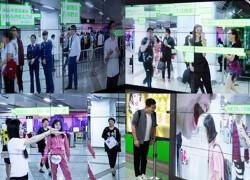 爱奇艺线下创意互动AR广告竟然可以这么玩!