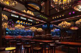 酒吧设计要如何定位?