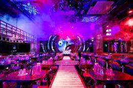 新中式酒吧装修设计实例