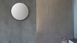 极简但巧妙的创意挂钟设计欣赏